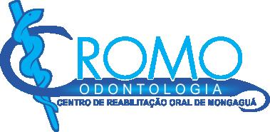 Cromo Odontologia Logo